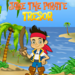 Jake The Pirate Tresor