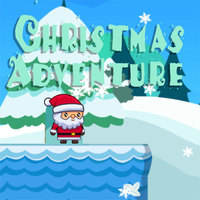 Популярные бесплатные игры,Christmas Adventure is one of the Adventure Games that you can play on UGameZone.com for free. You need to help Santa to collect colorful balls. Press and tap the screen to send the Santa. 20 levels are waiting for you. Have fun!