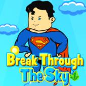 Break Through The Sky