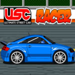 Ultimate Street Car Racer