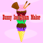 Bunny Ice Cream Maker
