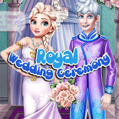 Royal Wedding Ceremony