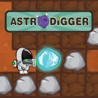 Astro Digger