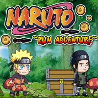 Naruto Run Adventure
