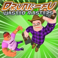 Drunk-Fu Wasted Masters