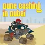 Dune Bashing In Dubai