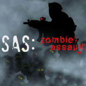 SAS Zombie Assault