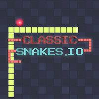 Classic Snakes.io