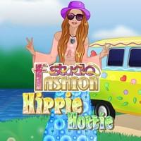 Fashion Studio Hippie Hottie