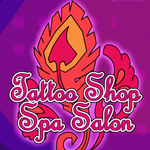 Tattoo Shop Spa Salon