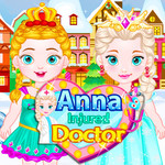 Anna Injured Doctor