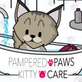 Pampered Paws Kitty Care