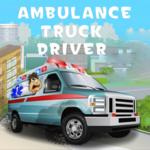 Ambulance Truck Driver