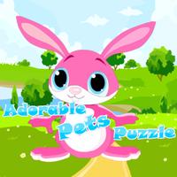 Adorable Pets Puzzle