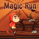 Magic Run