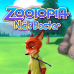 Zootopia Nick Doctor