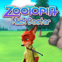 Zootopia Nick Doctor