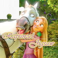 Games Trends,Rapunzel Jigsaw is one of the jigsaw games that you can play on UGameZone.com for free. Feel boring? Try out the cute game which can fresh you up. There are 21 different images of Princess Rapunzel. Put the pieces into the right position to finish each of these jigsaws. Enjoy the game!