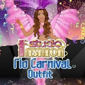 Fashion Studio Rio Carnival Outfit