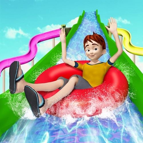 Water Slide Games