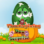 Thanksgiving Day Surprise