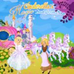 Cinderella's Magic Transformation