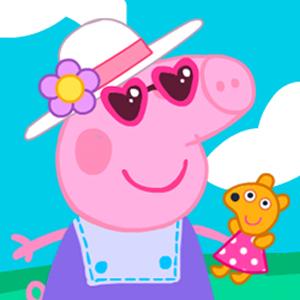 permainan peppa babi