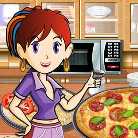 Juega en línea Gratis Flash / Html5 juegos de cocina con ...