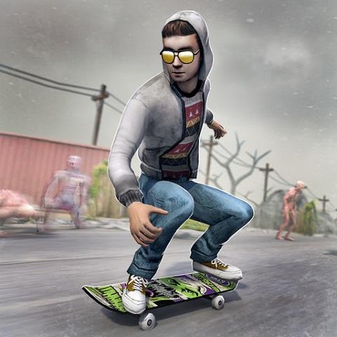 Juegos de Skate