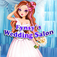 Fynsy's Wedding Salon
