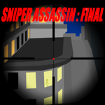 Sniper Assassin Final