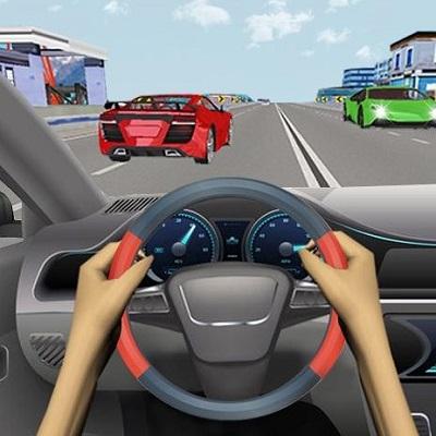 juegos de conducir