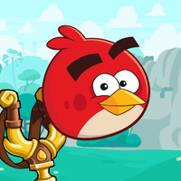 Популярные бесплатные игры,Angry Birds is one of the Physics Games that you can play on UGameZone.com for free. Fire your Angry Birds at those naughty piglets and get buildings to collapse on them. Aim and release to knock down the wooden structures and kill the enemy pigs. Enjoy it!