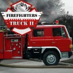 Firefighters Truck 2