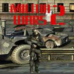 Militia Wars 2