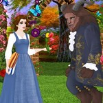 Beauty And The Beast New