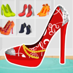 Fancy Shoes Designer