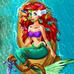 Princess Ariel Heal And Spa