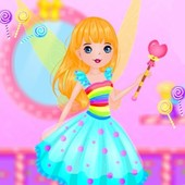 Candy Fairies World