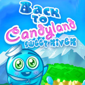 Back To Candyland Sweet River