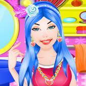 Princess Summer Makeover
