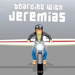 Boarding With Jeremias