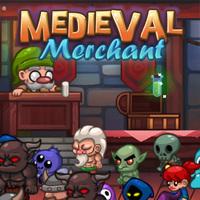 Medieval Merchant