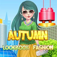 Autumn Lookbook Fashion
