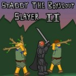 Staggy The Boy Scout Slayer 2
