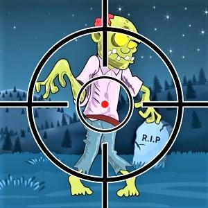 Zombie Killing Games