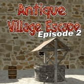 Antique Village Escape Episode 2