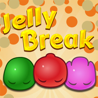 Popularne darmowe gry,Jelly Break is one of the Blast Games that you can play on UGameZone.com for free. This is a simple and cute match 3 game. Tap screen drag and drop the jelly get a high score. How many matches can you make before your time runs out? Hope you enjoy.