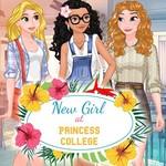New Girl At Princess College