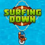 Surfing Down